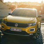 Nuova Volkswagen T-Roc Napoli