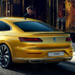 Volkswagen Arteon Napoli
