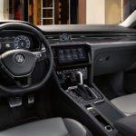 Nuova Volkswagen Arteon Napoli