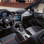 Nuova Volkswagen Golf GTI Napoli