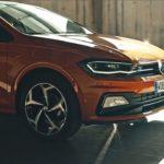 Nuova Volkswagen Polo Napoli