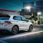 Nuova Volkswagen Tiguan Napoli