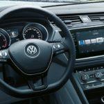 Nuova Volkswagen Touran Napoli