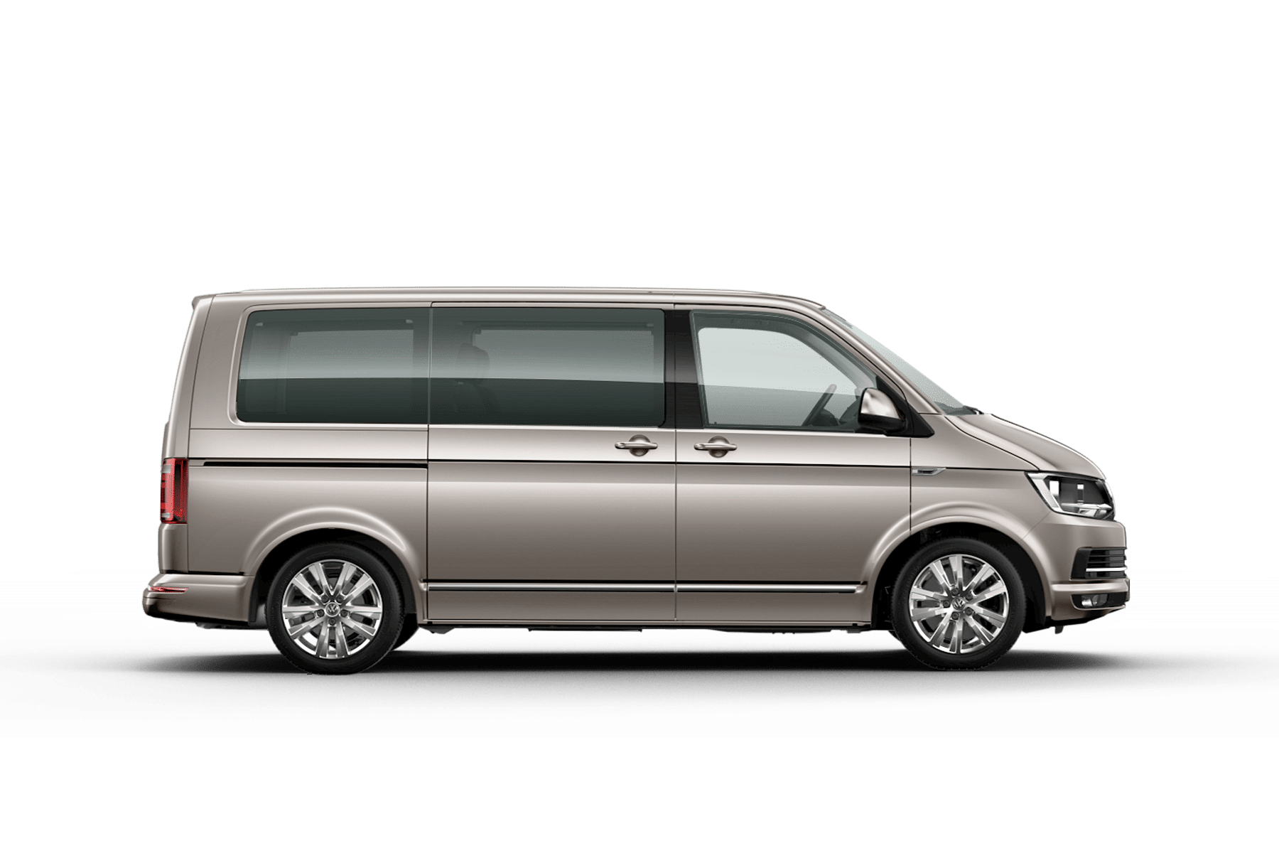 Nuovo Volkswagen Caravelle Napoli