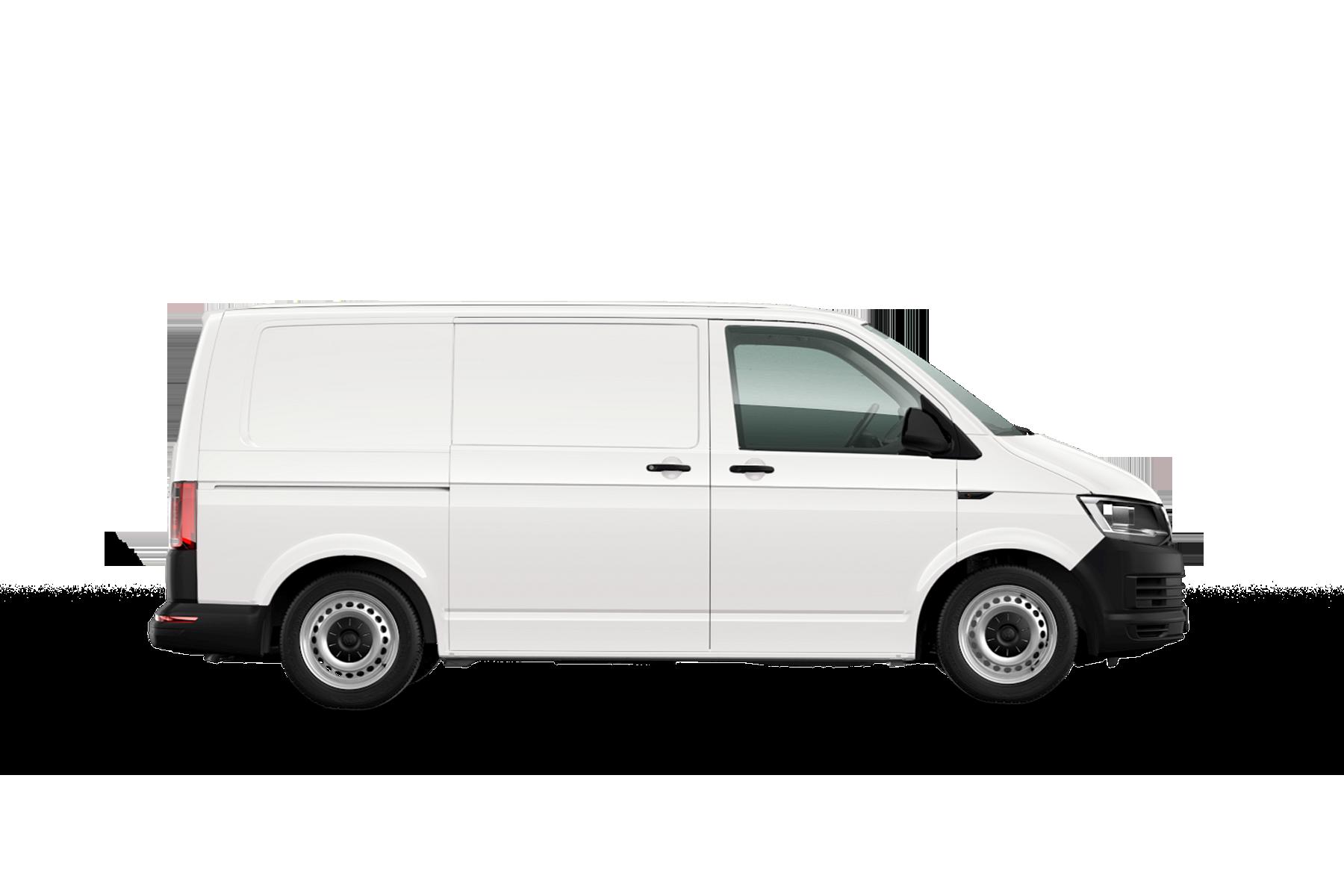 Nuovo Volkswagen Transporter Furgone Napoli