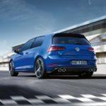 Volkswagen Golf R Napoli