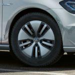 Nuova Golf elettrica - Volkswagen e-Golf Napoli