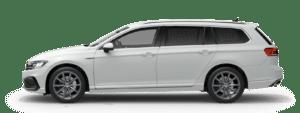 Nuova Passat Variant GTE (SW)