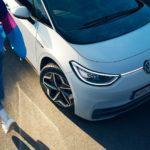 Volkswagen ID.3 Napoli