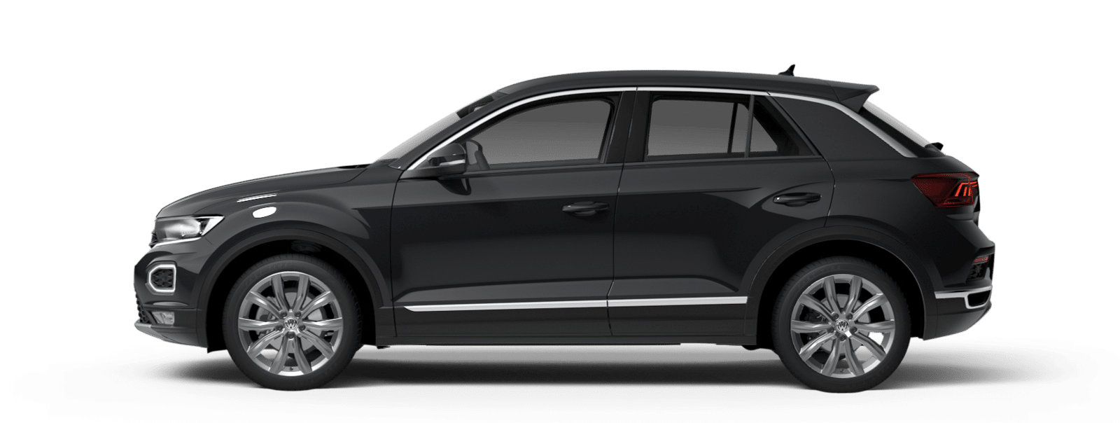 T-Roc con formula Noleggio Volkswagen – Speciale Privati