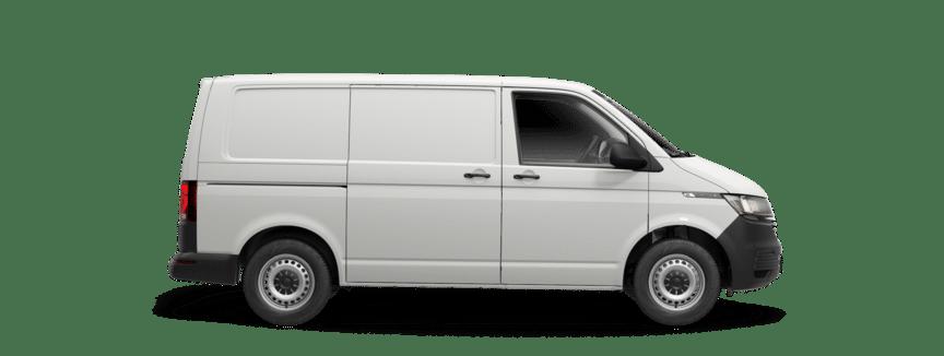 Volkswagen Transporter (T6.1)