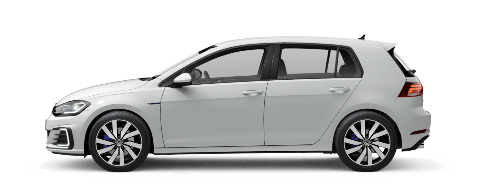 Golf GTE (Plug-in Hybrid)