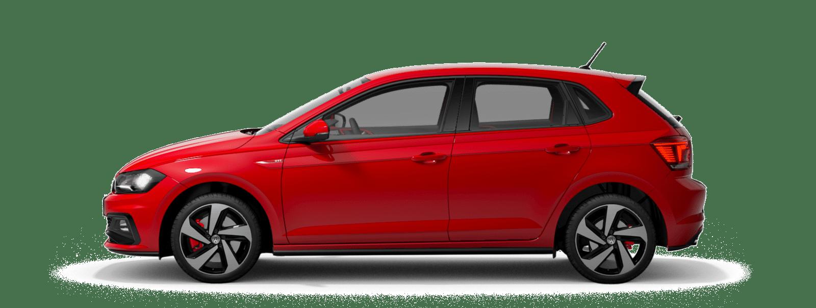 Polo GTI Napoli