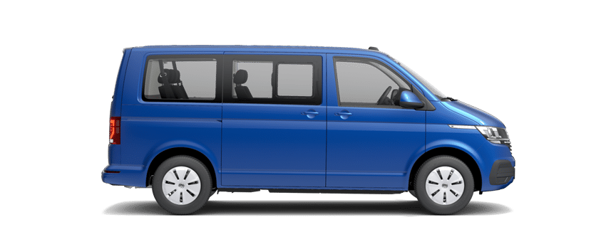 Volkswagen Caravelle Napoli