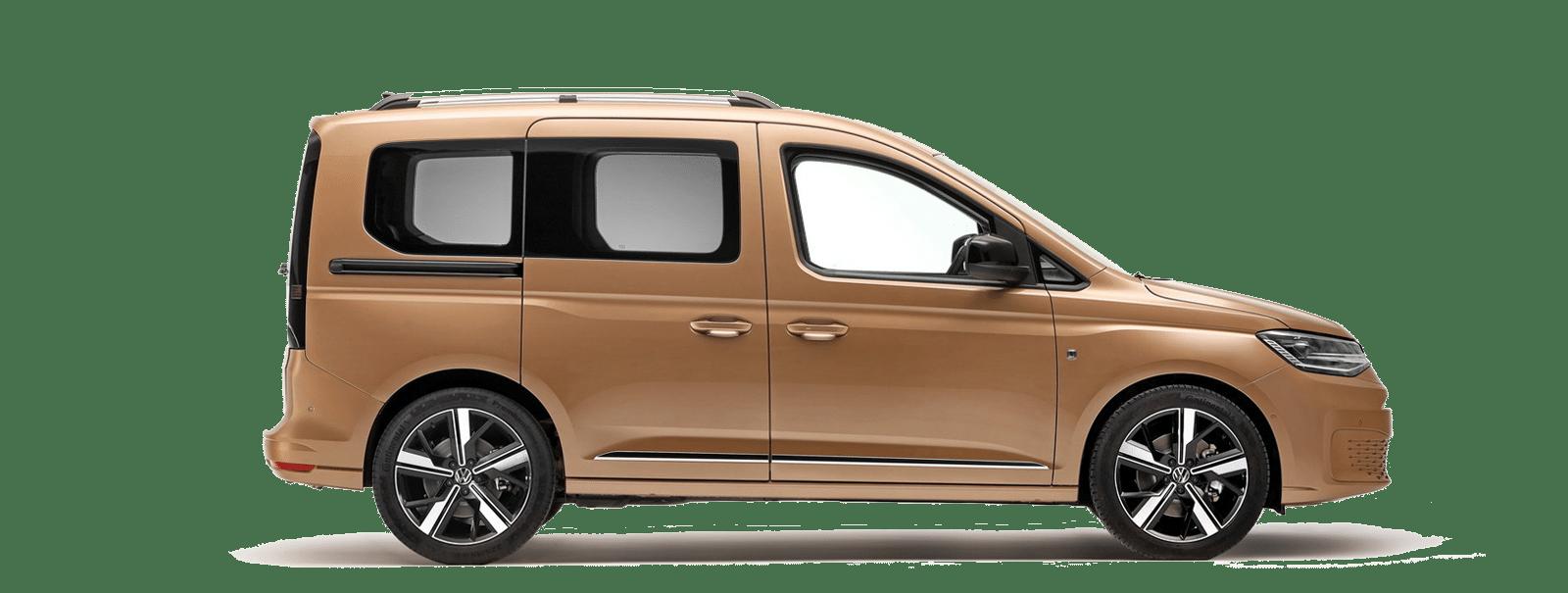 Nuovo Volkswagen Caddy Napoli