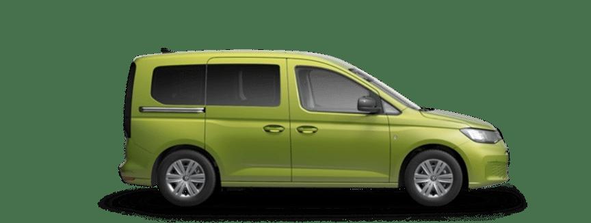 Volkswagen Caddy Napoli