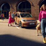 Volkswagen Caddy Napoli Autouno