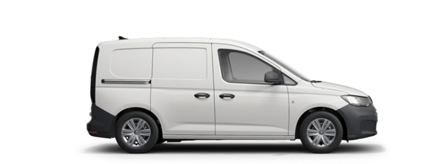 Nuovo Volkswagen Caddy Cargo Napoli