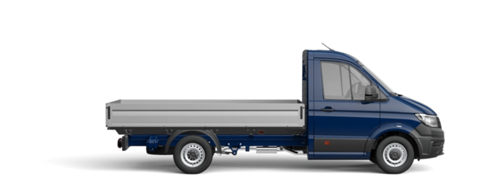 Crafter Camioncino Napoli