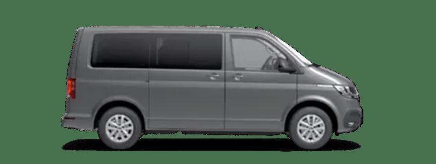 Volkswagen Multivan Napoli
