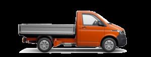 Volkswagen Transporter Camioncino