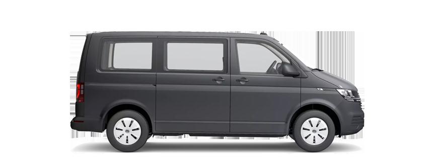 Volkswagen Transporter Kombi Napoli